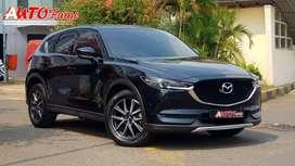 Mazda CX5 2.5 Elite 2019 99% Full Original NIK 2018 KM 13RB !!