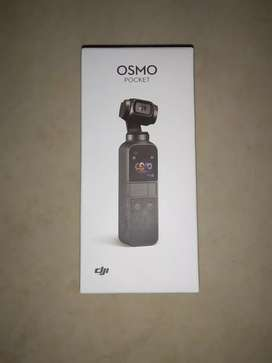 Dijual BU, DJI Osmo Pocket