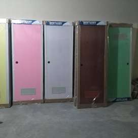 Sedia Pintu PVC dan Kusen