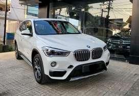 BMW X1 sDrive 20d xLine, 2017, Diesel