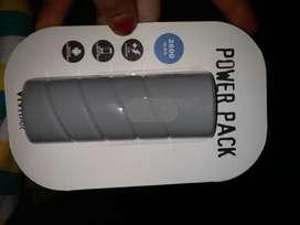 Portable power bank vivitar