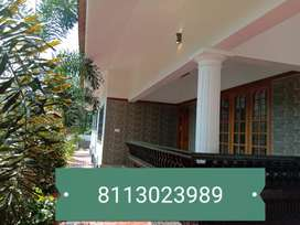 BEAUTIFUL BRAND NEW HOUSE** SALE** IN PALA **UZHAVOOR **ROAD