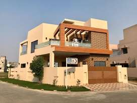 Superb House In DHA RAHBAR PHASE 11