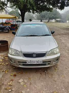 Honda City 2002 Petrol 87000 Km Driven