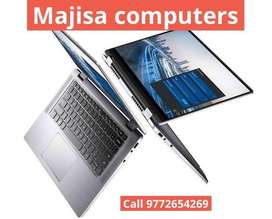 Laptop desktop dell hp lenovo cor i 3 i 5 i 7 processor intel f f s f