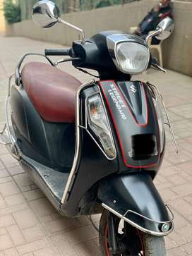 Suzuki access 125 special edition 2019 SCRATCHLESS CONDITION