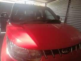 Mahindra KUV 100 2019 Petrol Good Condition