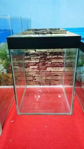 Aquarium ukuran 30x40x40