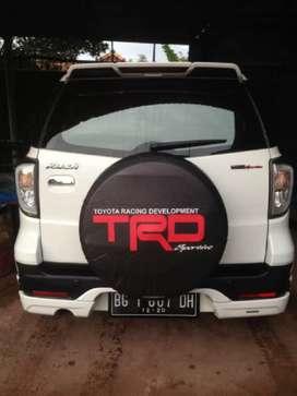 Cover ban serep Rush Terios Feroza Taft Touring Taruna Escudo Crv dll