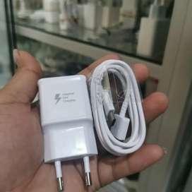 Charger Samsung Copotan A8plus 15watt garansi keaslian fast charger