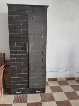 Set of 2 wardrobe