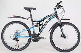 26 inches MTB bike