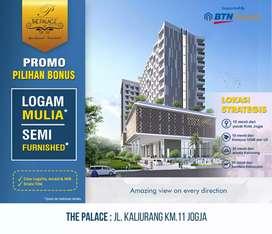 Apartemen Yogyakarta 1014 untuk milenial