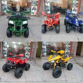 All Models And Size ATV QUAD 4 Wheel Bike Available At One Place