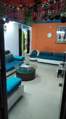 Fully Furnished Flat for Sale in Prime Location
