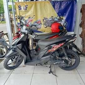 Honda Beat karburator tahun 2011 di Djaya Motor