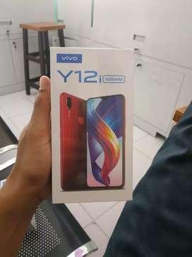 Vivo Y12i • 5000 mah Dual Camera 3/32
