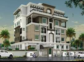 Freehold property located in residential area of Bhubaneswar