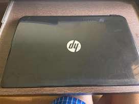 HP laptop r014-tx