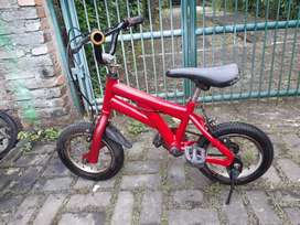 Jual sepeda anak family