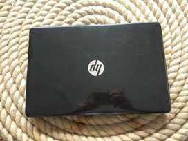 HP laptop for sale i5 processor 8th generation