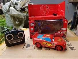 RC Sport Car McQueen 512-2