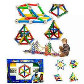 Magistax magnetic magical toy for kids and elders (free home delivery)