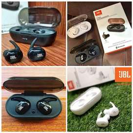 Free Home Delivery-JBL tws 4 Wireless Bluetooth Earbuds Pure Bass, COD
