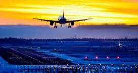 8 hour shift- airport job