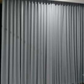 Desain Gorden Gordyn Korden Hordeng Blinds Wallpaper.2775gkvie
