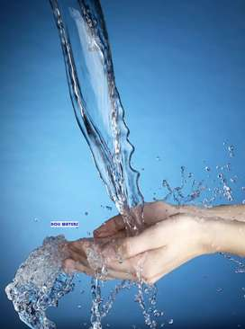 Water plant technician