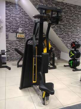 FULLY COMMERCIAL GYM SETUP SUPPLIRS