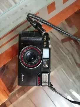 Yashica 38mm DX Film Camera