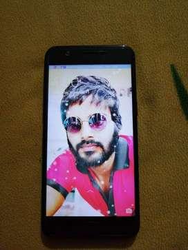 OPPO A57 3+32 fingerprint flip kart me abhi bhi 14490 h bhai Black
