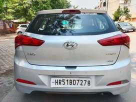 Hyundai i20 1.2 Magna Executive, 2015, Petrol