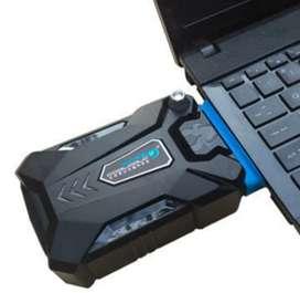 Cooling / Prndingin laptop Coolcold