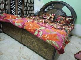 Bed sell very good conditions