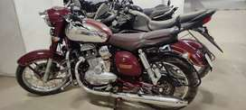 Jawa Classic 300 CC BS 6