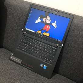 laptop lenovo core i3 gen 5 ram 4gb ssd