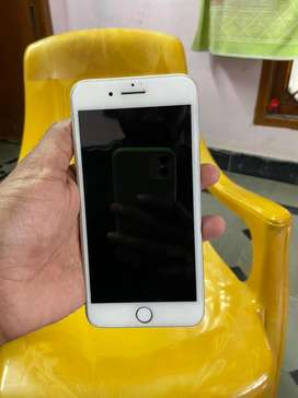 Turbo sim mobile IPhone 8 Plus with good condition