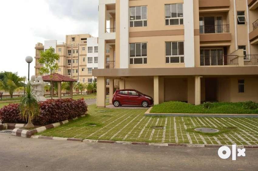 uniquely design 3 BHK Flat for Sale at Rajpur Sonarpur South Jagaddal 0
