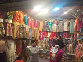 Shop for rent available in Ichraa Bazar - Big Market