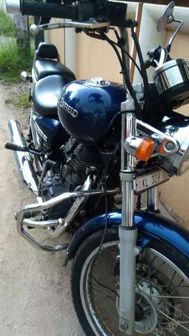 Excellent bike 350 cc thunderbird