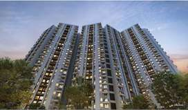 2bhk on 30th floor in Kharghar at 89 lakh