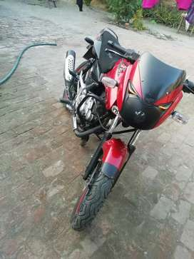 Very good condition no problem engine ok report new battery new chanst