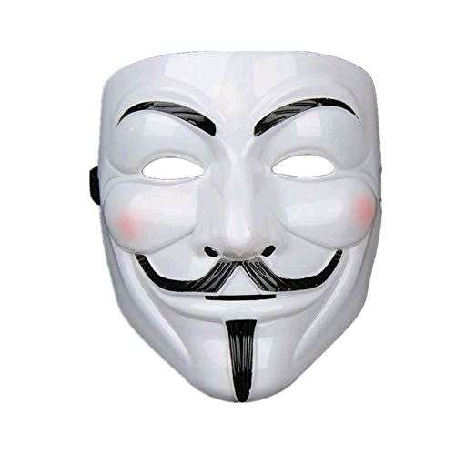 Topeng Anonymous Style 0