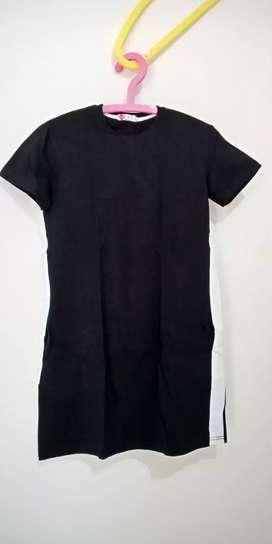 Dress Kaos Prelove