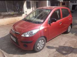 Hyundai i10 2009 Petrol Well Maintained