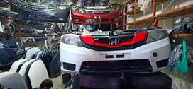 Honda city all models genuine used spare parts available