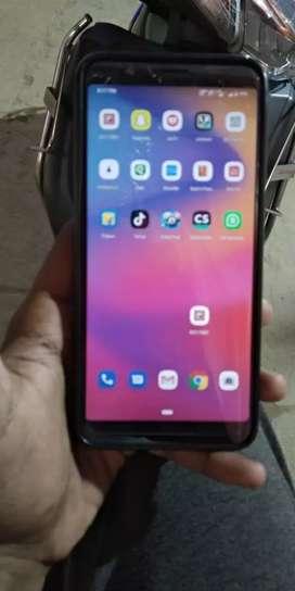 Asus Zenfone max pro m1 6 gb